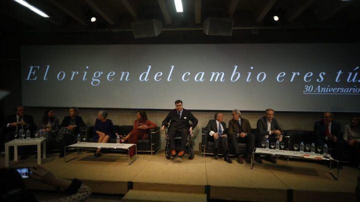 Famma: 30 años por la igualdad de las personas con discapacidad