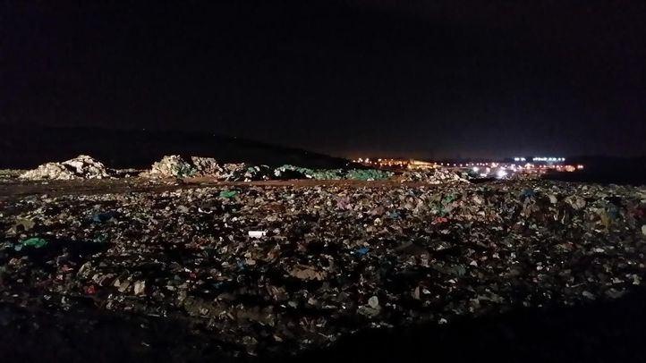 Vallecas tampoco quiere los residuos del este en Valdemingómez