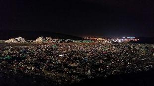 La Comunidad opta por Valdemingómez para depositar los residuos de la zona este de la región hasta que esté lista la planta de Loeches.