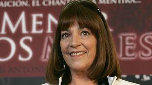 Carmen Maura, Medalla Internacional de las Artes de Madrid