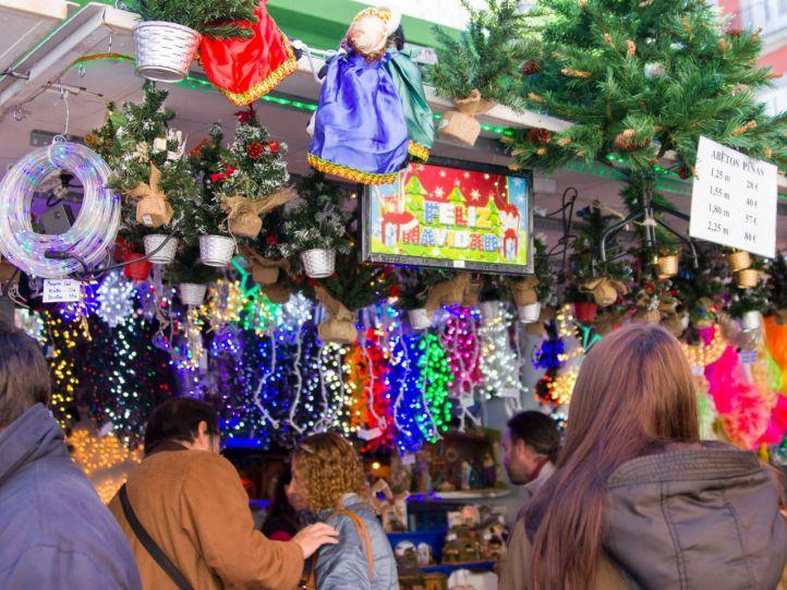 Majadahonda, nueva Ciudad Europea de la Navidad