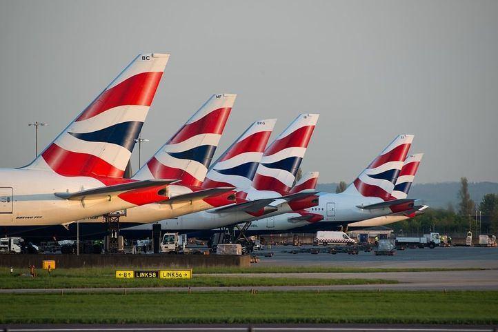 ¿Cuándo y cómo reclamar una compensación de British Airways?