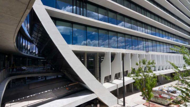 BBVA firma el primer crédito ECA certificado como 'verde' con cobertura Cesce