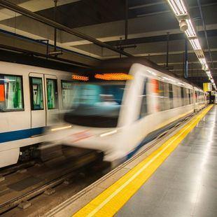 Metro prepara los trámites para la contratación de 100 maquinistas