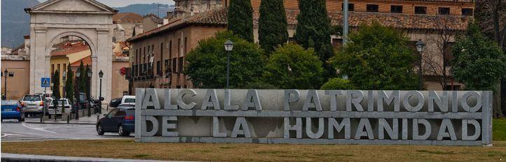 Alcalá, 20 años como Ciudad Patrimonio de la Humanidad