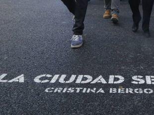 Un paso, un verso: Madrid y sus poemas callejeros