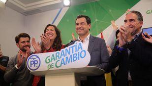 El PP ha sido la segunda fuerza más votada, con 26 escaños.
