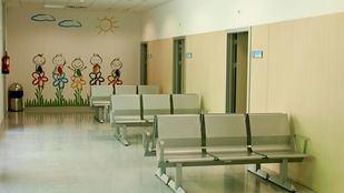 Centro de Salud Las Margaritas, Getafe.