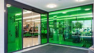 Mercadona inaugura una nueva tienda eficiente en Madrid