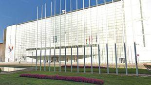 Palacio Municipal de Congresos.
