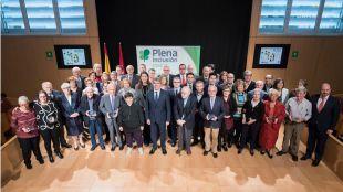 Plena Inclusión Madrid: 40 años trabajando por una sociedad