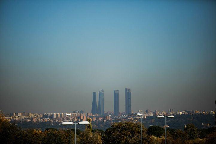 La gestión de residuos y la calidad del aire, retos del futuro medioambiental