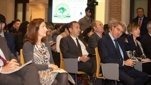 Madridiario ha celebrado su XVI Jornada de Medio Ambiente, con la presencia de Ángel Garrido y Paz Valiente, entre otros.