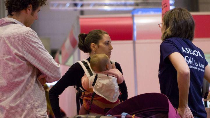 La devolución del IRPF por maternidad en 2014 y 2015 ya puede solicitarse