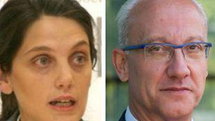 Sánchez Acera y Berzal: cita con la política regional