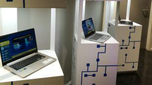 Este Escape Room presenta las últimas novedades en tecnología.