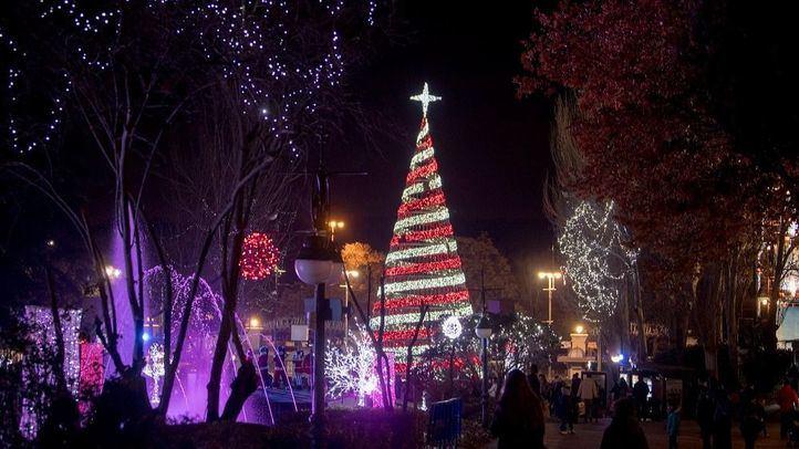 La Navidad se cuela en el puente de diciembre