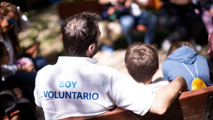 VI Premios al voluntariado Universitario de la Fundación Mutua Madrileña.