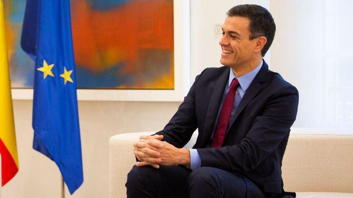El CIS sigue dando una amplia victoria a Pedro Sánchez