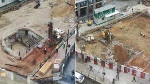 ¿Qué ha pasado con los restos del ascensor de Antonio Palacios de Gran Vía?
