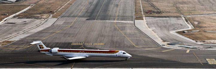 35 años de una de las peores tragedias aéreas de Madrid