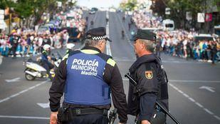 Se desplegará un dispositivo de seguridad especial para el River-Boca del domingo en el Santiago Bernabéu