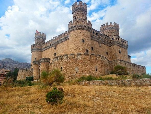 Lugares que descubrir en la Comunidad de Madrid