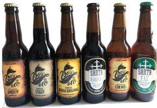 Regalar cerveza: el regalo más original