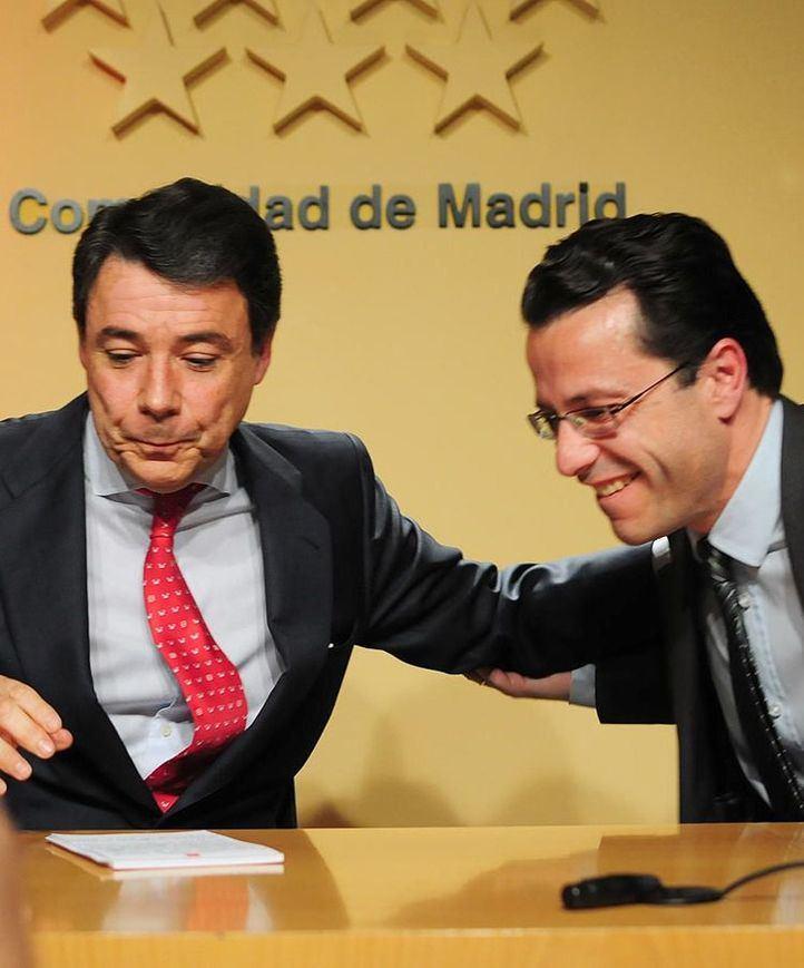 Casado ficha a Lasquetty, consejero de Sanidad de González y Aguirre