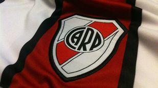 Los hinchas argentinos, ya en Madrid