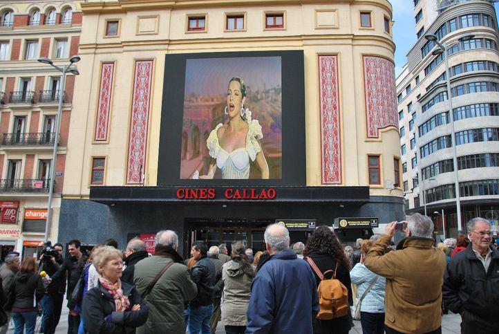 Cines Callao