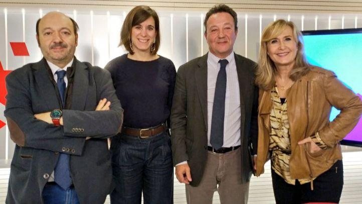 Henríquez de Luna: 'No creo que Vox sea de ultraderechas'