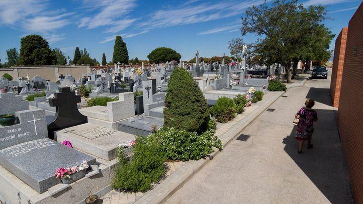 Más de 37 millones de euros para los cementerios y tanatorios de Madrid