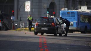 En pruebas y sin multas, Madrid Central comenzó el pasado 30 de noviembre.