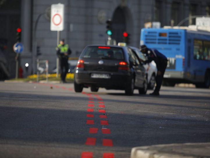 Menos coches y más transporte público: el Ayuntamiento celebra la respuesta ciudadana al
