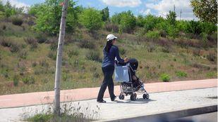 El crecimiento vegetativo de la Comunidad de Madrid sigue siendo negativo.