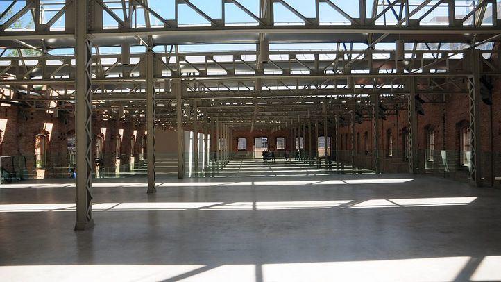 Centro Cultural Daoiz y Velarde