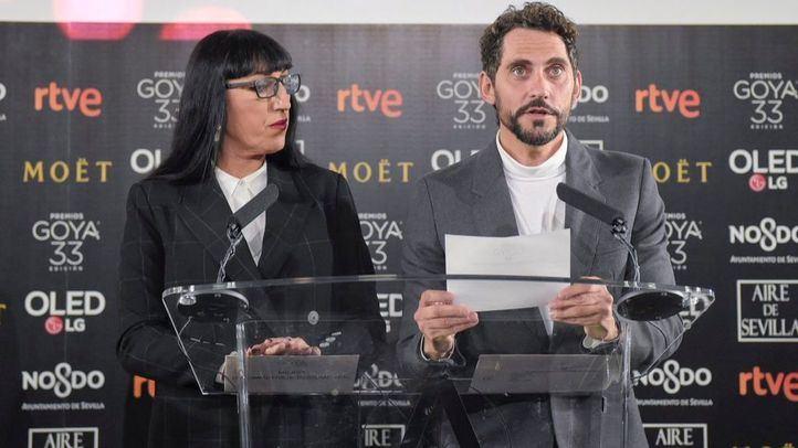 'El reino' y 'Campeones', favoritas para conseguir los Goya