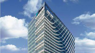 La operación tiene como destino la financiación del emblemático edificio Castellana 77.