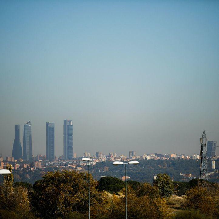 La contaminación, detrás de hasta 15 muertes diarias en la región