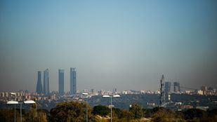 El estudio 'Efectos sobre la salud de la contaminación ambiental con especial referencia al caso de Madrid', ha sido publicado este jueves la Asociación para la Defensa de la Sanidad Pública de Madrid.