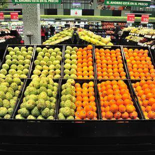 Los precios bajan en la región un 0,1% en noviembre