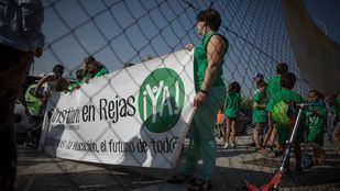 Ayuntamiento y Comunidad se enredan con el instituto de Rejas