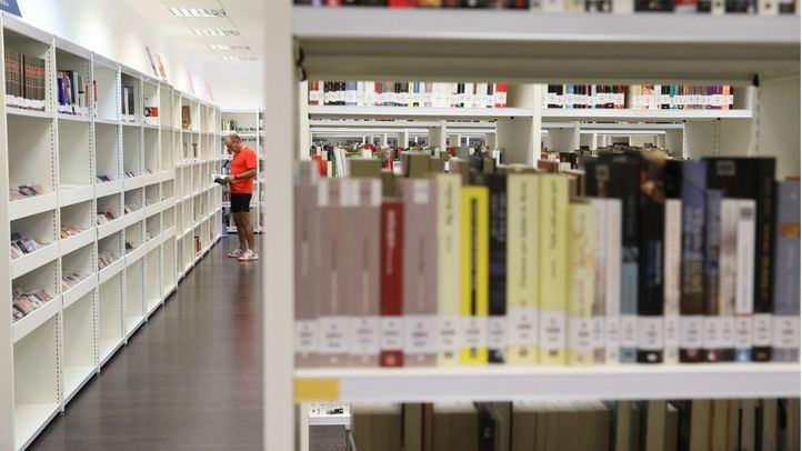 El Ayuntamiento reabrirá la antigua biblioteca de Villaverde Bajo