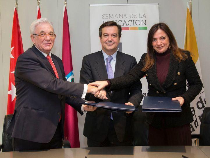 IFEMA y la Fundación para el Conocimiento madri+d lanzan la Feria Madrid por la Ciencia y la Innovación 2019