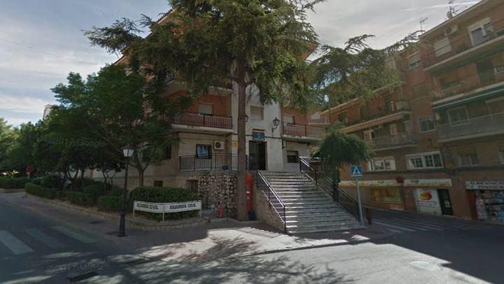 Detenido el presunto autor de una decena de robos en casas de Arganda