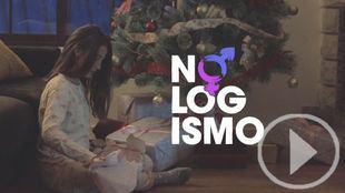 'Nologismo': basta de juguetes sexistas