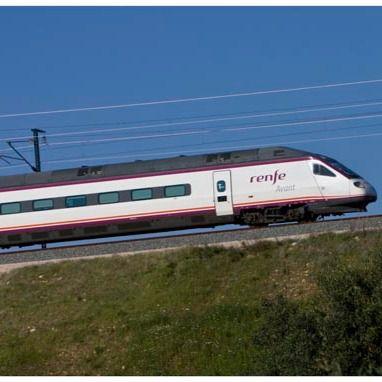 El AVE llega a Valencia