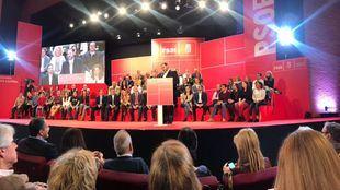 Los elegidos del PSOE-M para las alcaldías de la Comunidad