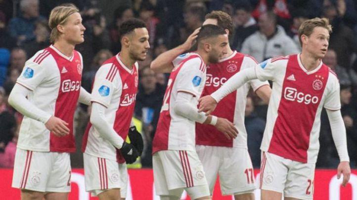 Así quedan los octavos de final de la Champions League 2019